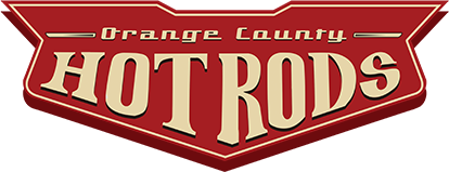 Orange County Hot Rods